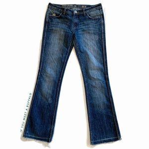 PePe Jeans 31x31 Boyfriend Distressed Destroyed